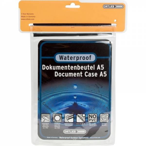 Ortlieb Document-Bag A6 - Dokumentenbeutel - Bild 1