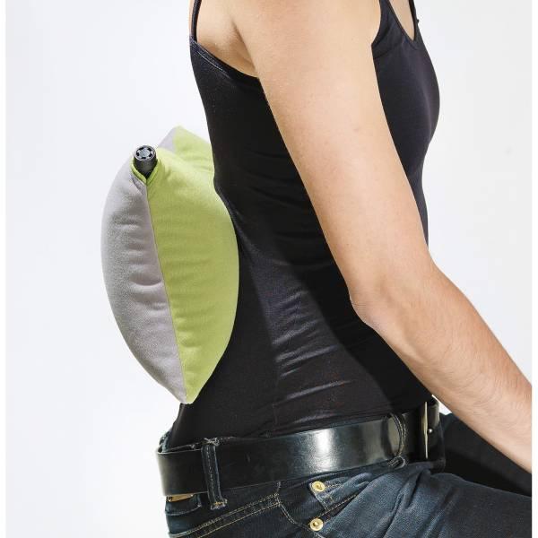 COCOON Air-Core Pillow Lumbar Support - Lendenwirbelkissen - Bild 5