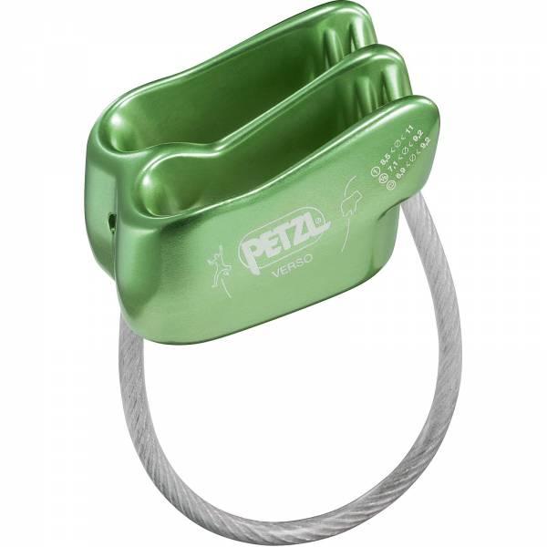 Petzl Verso - Sicherungs-Gerät green - Bild 2