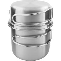 Tatonka Handle Mug 500 Set - Becher-Set