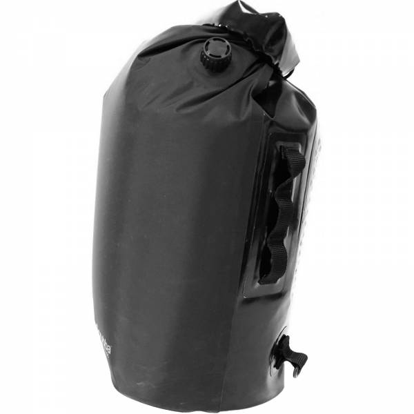 Scrubba Stealth Pack - 4in1 Rucksack black - Bild 1