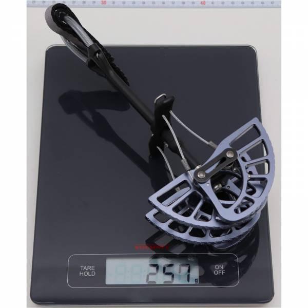 Black Diamond Camalot C4 4.0 grau - Klemmgerät - Bild 3