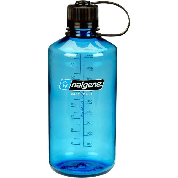 Nalgene Everyday - 1,0 Liter Trinkflasche blau - Bild 2
