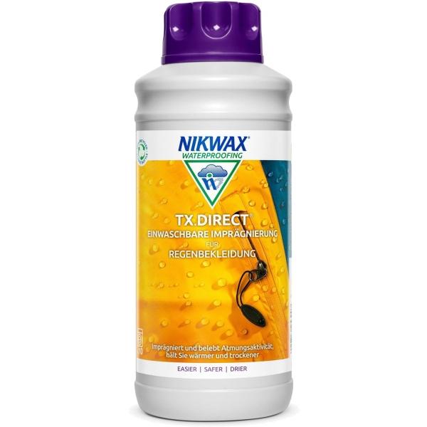 Nikwax TX Direct WashIn - 1 Liter - Bild 1