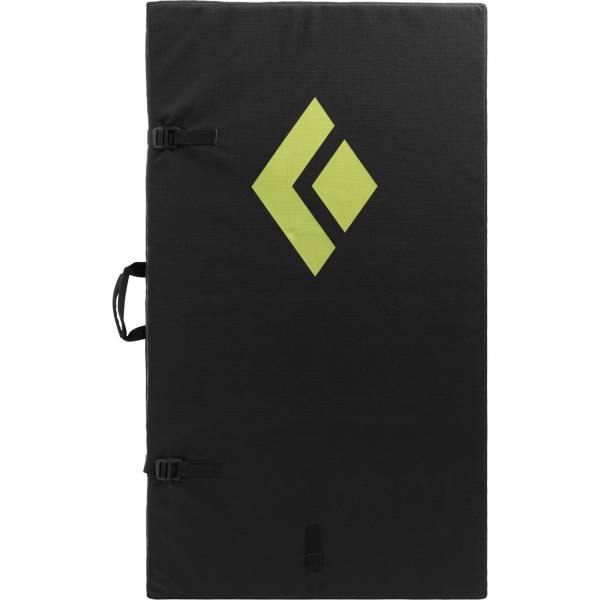 Black Diamond Impact Crash Pad - Boulder-Matte - Bild 2