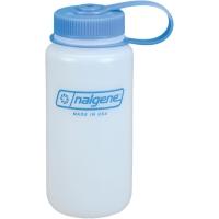 Nalgene Weithals HDPE Trinkflasche 0,5 Liter