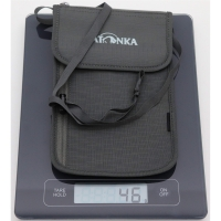 Vorschau: Tatonka Neck Wallet - Brustbeutel - Bild 3
