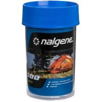 Nalgene Dose Polycarbonat - 250 ml