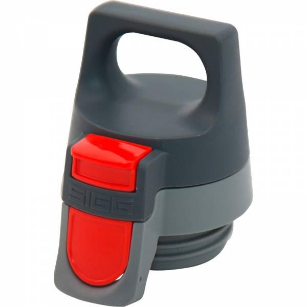 Sigg Hot & Cold ONE Top - Flaschenverschluss grey - Bild 1