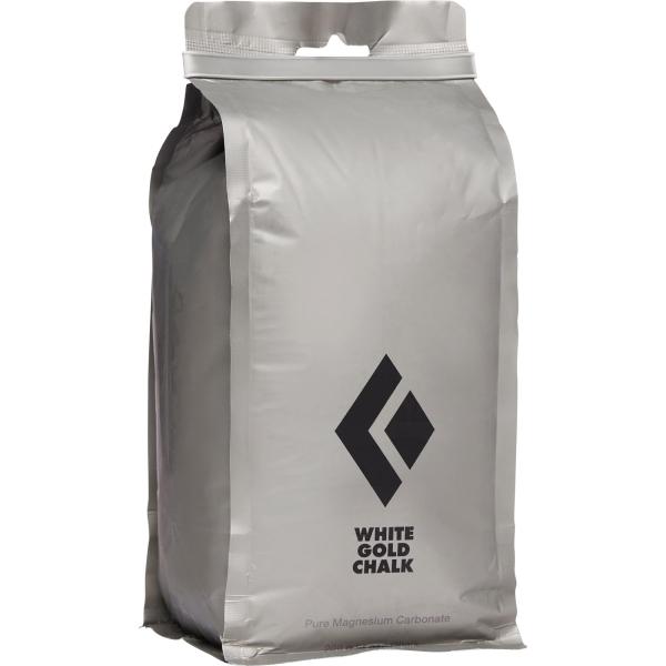 Black Diamond Loose White Gold Chalk 200 g - Bild 1
