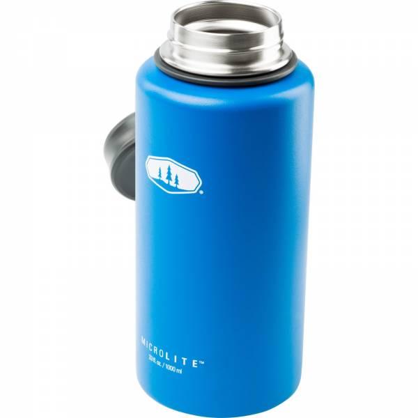 GSI MicroLite 1000 Twist - Thermoflasche mariner - Bild 23
