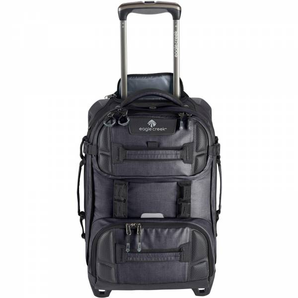 Eagle Creek ORV Wheeled Duffel International Carry-On - Handgepäck-Trolley asphalt black - Bild 2
