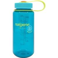 Nalgene Weithals Sustain Trinkflasche 0,5 Liter
