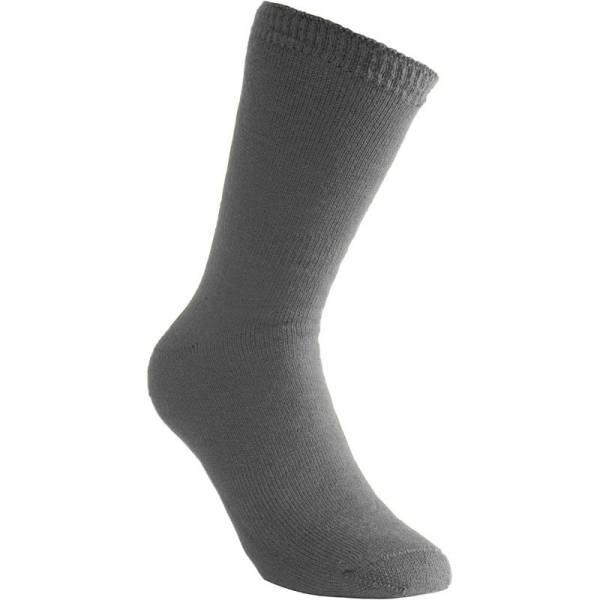 Woolpower Sport Socke 400 grau - Bild 2