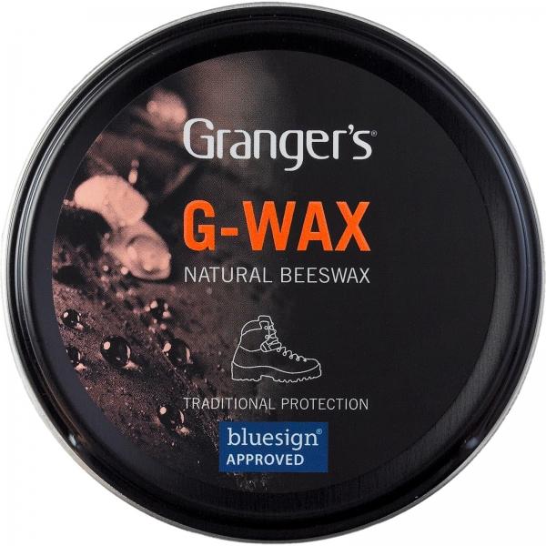Grangers G-Wax - Pflege- und Imprägniermittel - 80 g - Bild 1