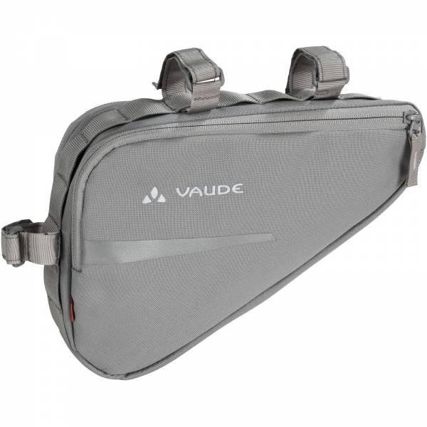 VAUDE Triangle Bag - Rahmentasche pebbles - Bild 2
