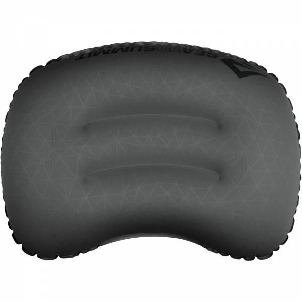 Sea to Summit Aeros Pillow Ultralight Regular - Kopfkissen grey - Bild 8