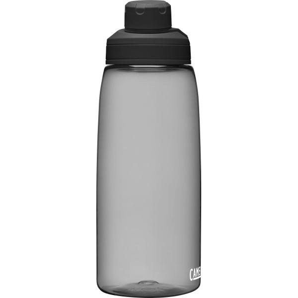 Camelbak Chute Mag 32 oz - 1 Liter Trinkflasche charcoal - Bild 6