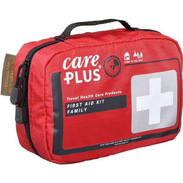 Care Plus First Aid Kit Family - Bild 1