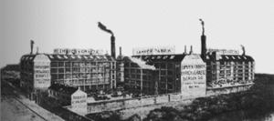 Petromax Max Graetz Fabrik