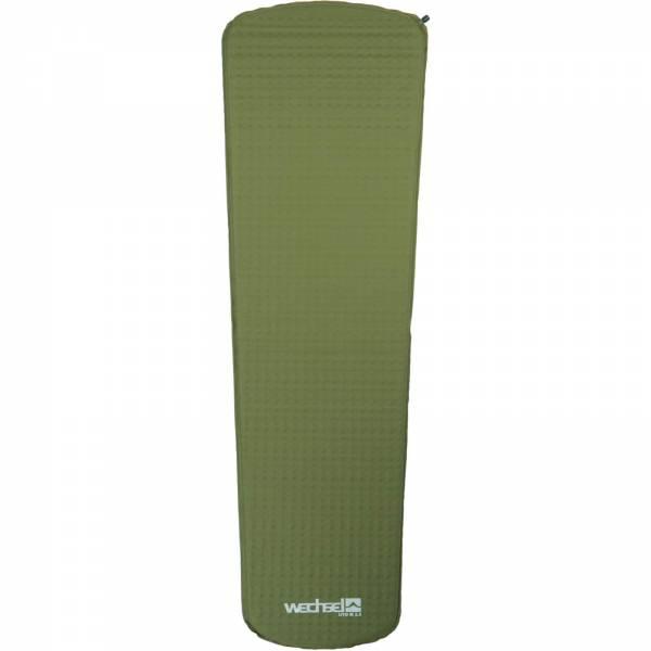 Wechsel Tents Lito M 2.5 - Isomatte green - Bild 10