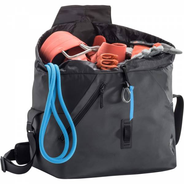 Black Diamond Gym 35 - Seiltasche - Bild 2