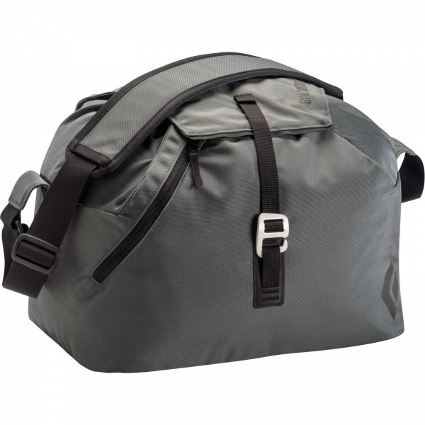 Black Diamond Gym 30 - Seiltasche grey - Bild 1