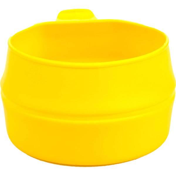 WILDO Fold-a-cup® - Falttasse lemon - Bild 8