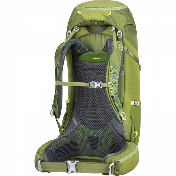 Gregory Men's Zulu 55 - Trekkingrucksack mantis green - Bild 4