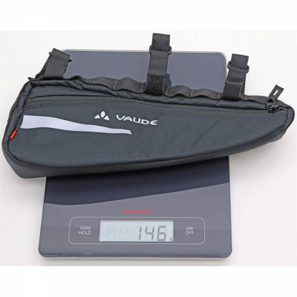VAUDE Cruiser Bag - Rahmentasche - Bild 5