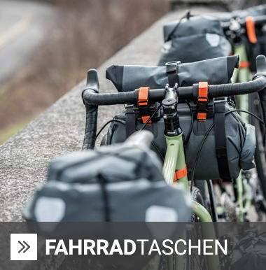 Kategorie Fahrradtaschen anzeigen