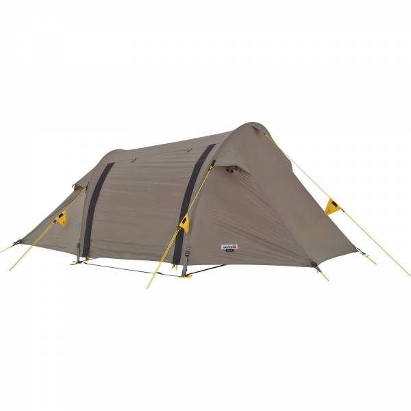 Wechsel Tents Aurora 1 - Travel Line oak - Bild 1