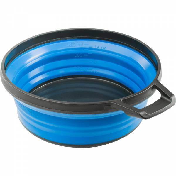 GSI Escape Bowl™ - Falt-Schüssel blue - Bild 1