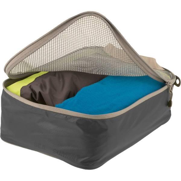 Sea to Summit TravellingLight™ Garment Mesh Bags Größe S black-grey - Bild 3