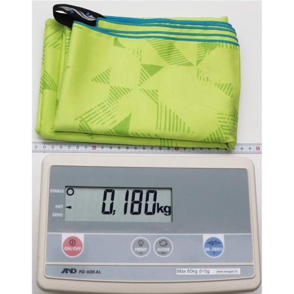 PackTowl Personal Body - Outdoor-Handtuch - Bild 10
