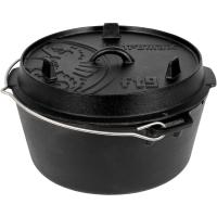 Petromax Feuertopf ft 9-t ohne Füße - Dutch Oven