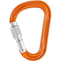 Petzl Attache - Screw-Lock Karabiner