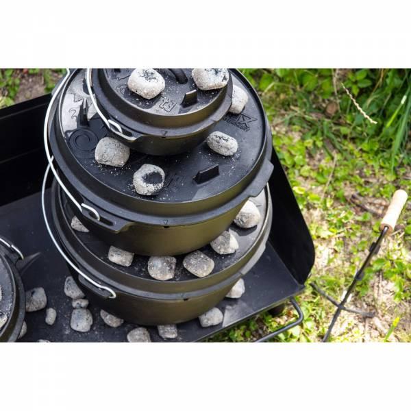 Petromax fe45 - Feuertopf Tisch für Dutch Oven - Bild 6
