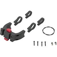 KLICKfix Lenker Adapter E Standard + Oversize - Lenkerhalterung