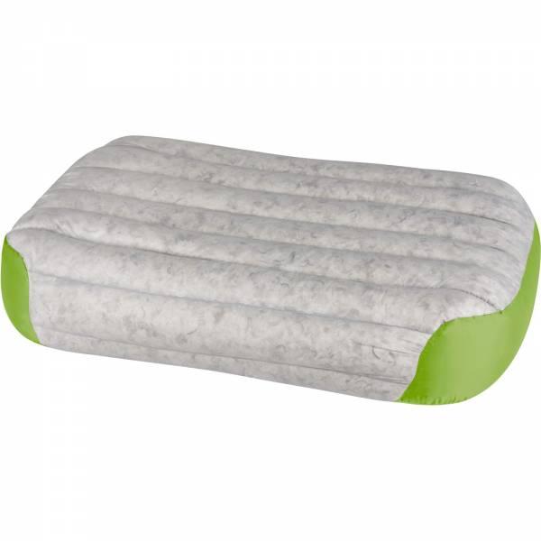 Sea to Summit Aeros Pillow Down Deluxe - Kopfkissen lime - Bild 6