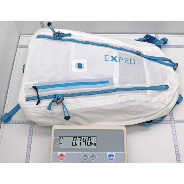 EXPED WhiteOut 45 - Alpinrucksack - Bild 2