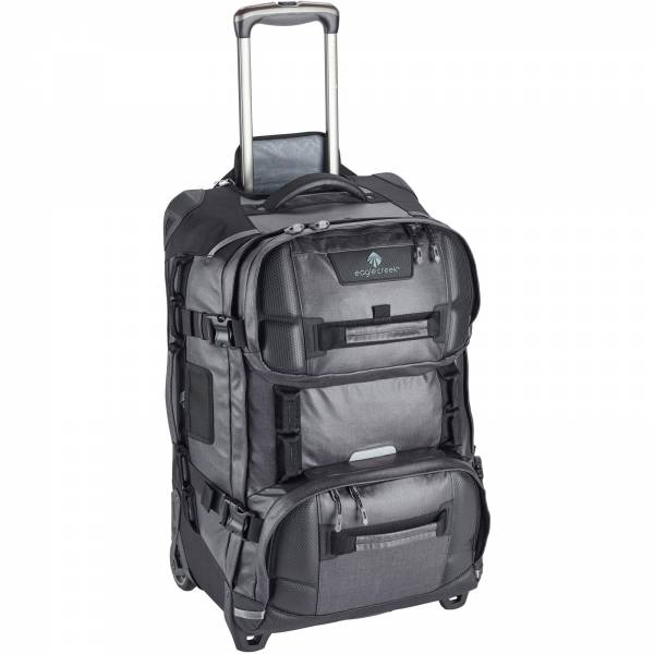 Eagle Creek ORV Wheeled Duffel 80L - Koffer-Trolley asphalt black - Bild 1