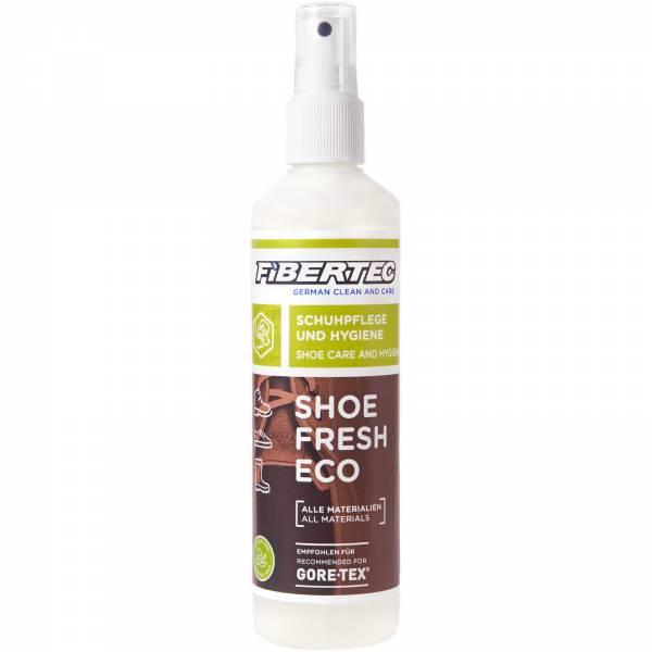 FIBERTEC Shoe Fresh Eco 250 ml - Hygiene-Spray für Schuhe - Bild 1