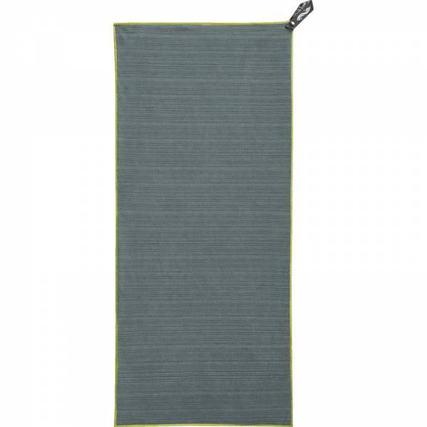 PackTowl Luxe Face - Outdoor-Handtuch zesty lichen - Bild 5