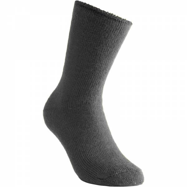 Woolpower Wildlife Socke 600 grau - Bild 2