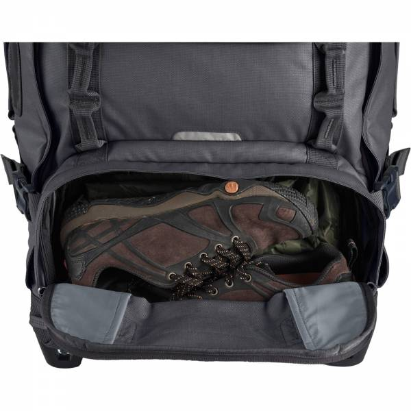 Eagle Creek ORV Wheeled Duffel 80L - Koffer-Trolley asphalt black - Bild 5