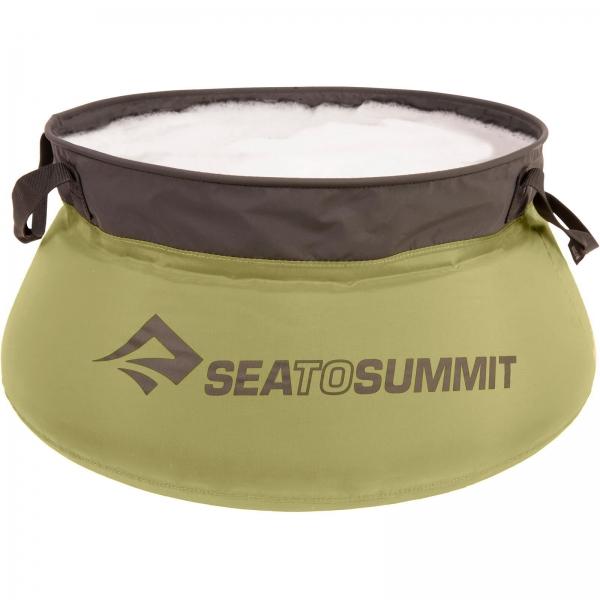 Sea to Summit Kitchen Sink - 10 Liter Waschschüssel - Bild 2