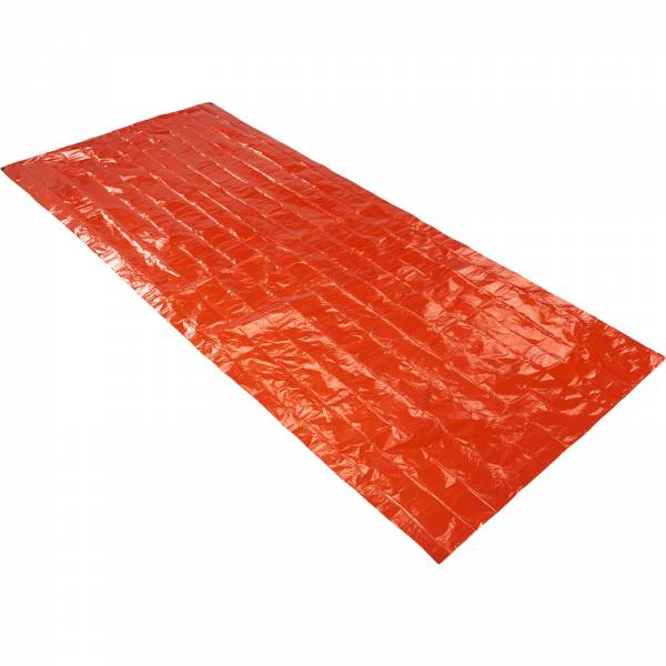 Rab Ark Emergency Bivi - Ultraleichter Biwaksack orange - Bild 1