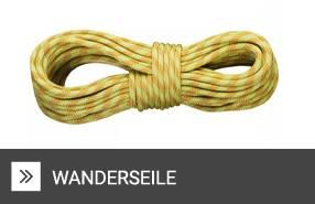 Wanderseile