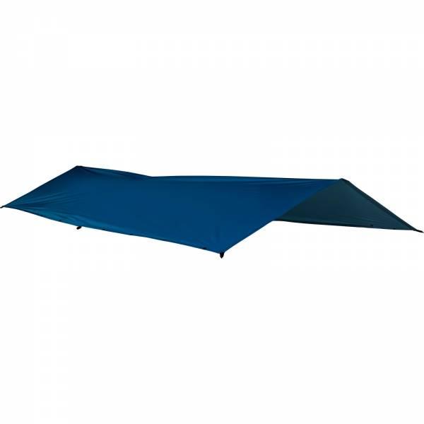 Sea to Summit Nylon Tarp Poncho - Rucksackponcho blue - Bild 2